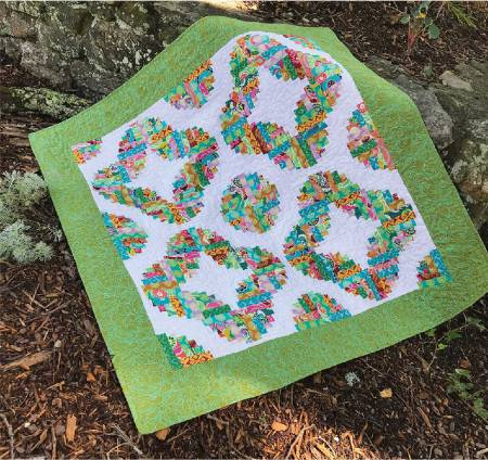 Circles of Love pattern by Jean Ann Wright
