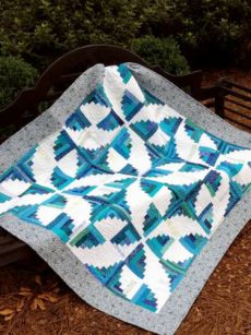 Fly Away With Me pattern by Jean Ann Wright