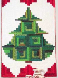 Trim the Tree pattern by Jean Ann Wright