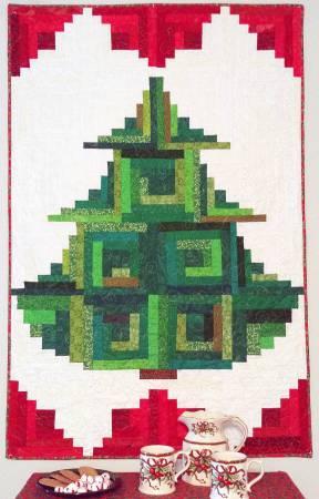 Trim the Tree pattern by Jean Ann Wright