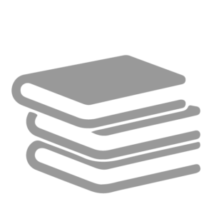 Icon of books